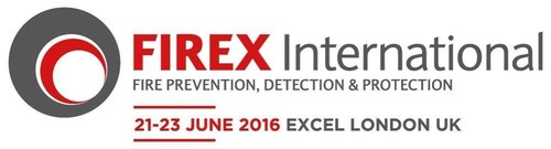 FIREX International (PRNewsFoto/FIREX International)