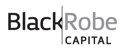 BlackRobe Capital Logo.  (PRNewsFoto/BlackRobe Capital Partners, LLC)