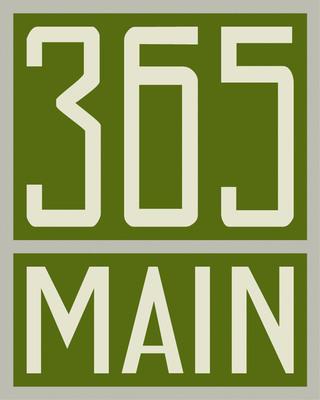 365 Main logo.  (PRNewsFoto/365 Main Inc.)