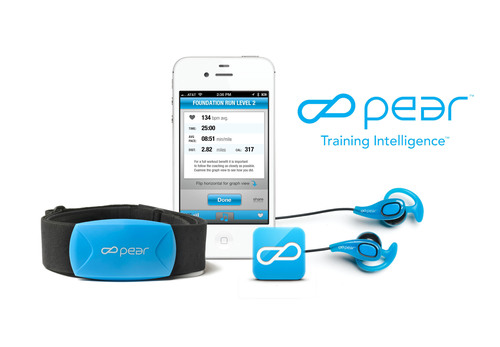 The PEAR Mobile Training Intelligence App is available now in the App Store and PEAR Mobile Training ...