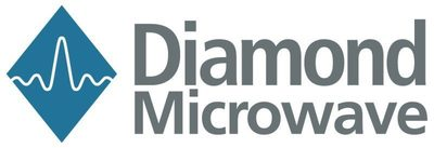 Diamond Microwave Logo (PRNewsFoto/Diamond MIcrowave)