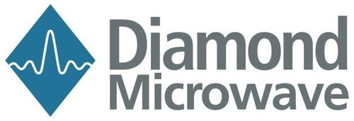 Diamond Microwave Logo (PRNewsFoto/Diamond MIcrowave)