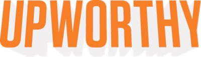 Upworthy Welcomes Virgin Mobile, P&G, Nestle, Gap, GUESS, IPG And More To Collaborations Ad Program (PRNewsFoto/Upworthy)