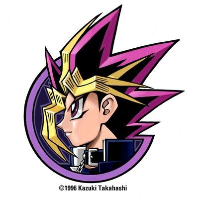 """""""Yugi"""" - Kazuki Takahashi"""