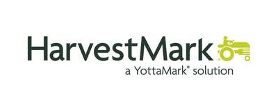 HarvestMark Logo.(PRNewsFoto/HarvestMark)