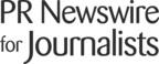PR Newswire for Journalists.  (PRNewsFoto/PR Newswire Association LLC)