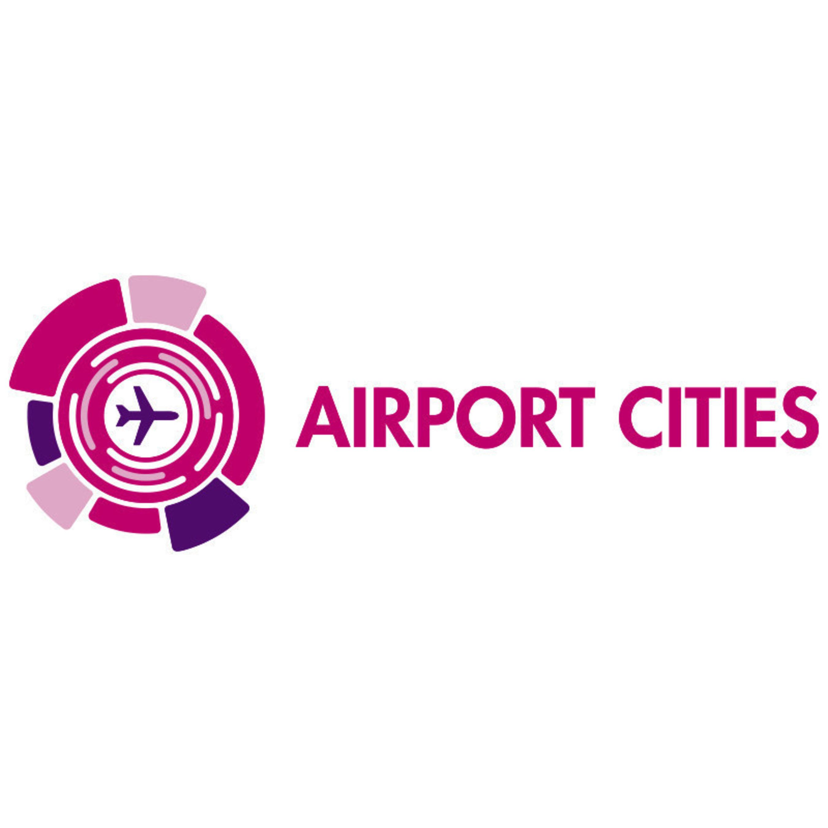Airport Cities Logo