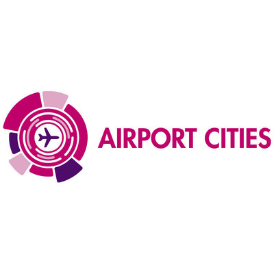 Airport Cities Logo