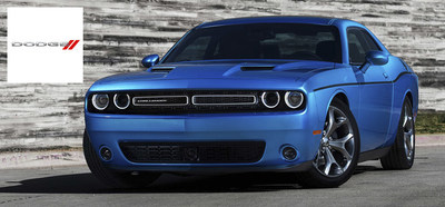 The 2015 Dodge Challenger is creating quite a buzz with car consumers. (PRNewsFoto/Integrity Chrysler Jeep Dodge Ra)
