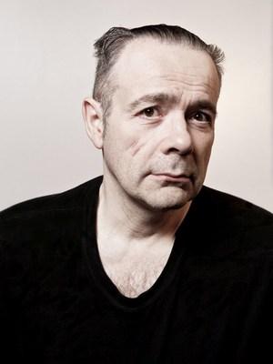 Founder and CEO of Artprice : Thierry Ehrmann (PRNewsFoto/Artprice)