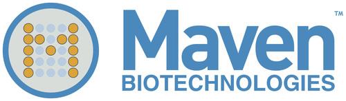 Maven Biotechnologies, Pasadena CA. (PRNewsFoto/Maven Biotechnologies LLC)