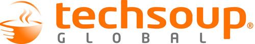 TechSoup Global Logo.  (PRNewsFoto/Mobile Beacon)