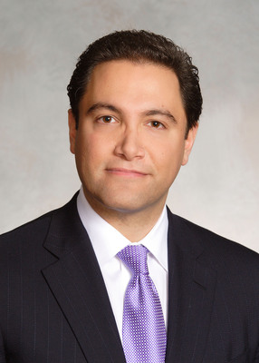 Nader Naeymi-Rad Appointed CEO of Campbell Alliance.  (PRNewsFoto/Campbell Alliance)