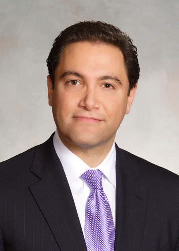 Nader Naeymi-Rad Appointed CEO of Campbell Alliance