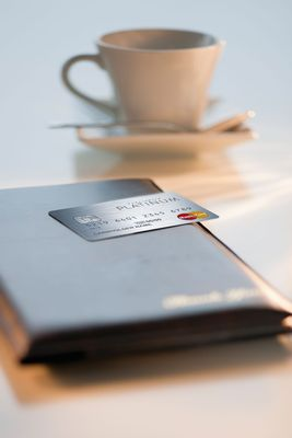 Following a six-year development period, Pure and Solid Ltd have finally succeeded in producing payment cards for international monetary transactions made from precious metals. Pure + Solid(R) Prepaid MasterCard(R) cards are unique platinum, gold or silver accessories which can be used to make electronic payment transactions. (PRNewsFoto/Pure _ Solid Ltd)