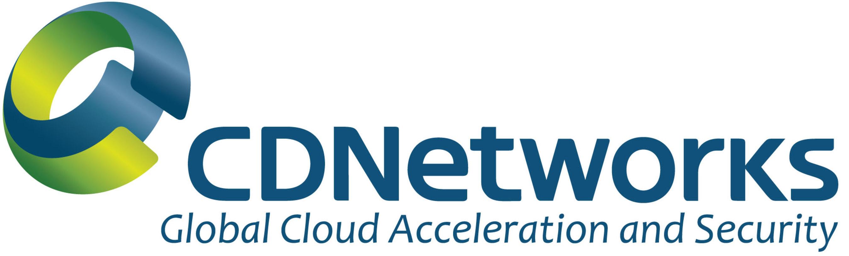 CDNetworks präsentiert Enterprise Application Security (EAS)