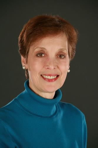 Joan Schwartz, Vice President of HR, Cyveillance. (PRNewsFoto/Cyveillance)