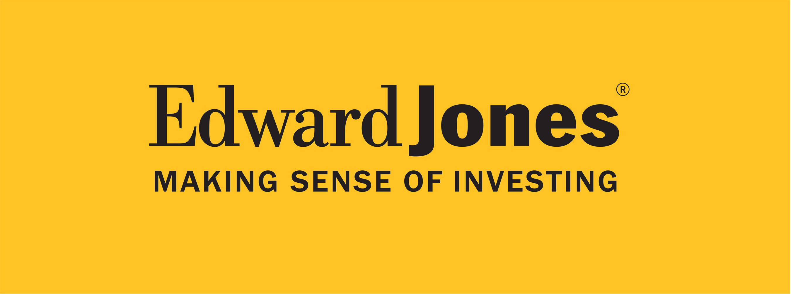 Edward Jones.