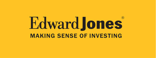 Edward Jones. (PRNewsFoto/Edward Jones) (PRNewsFoto/Edward Jones)
