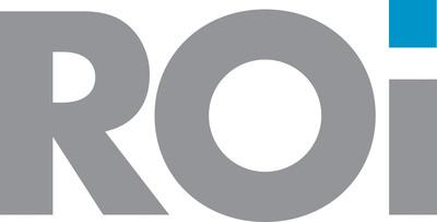 ROi (Resource Optimization & Innovation). (PRNewsFoto/ROi (Resource Optimization & Innovation)) (PRNewsFoto/ROI (RESOURCE OPTIMIZATION...)