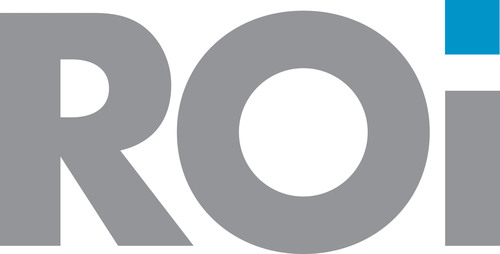 ROi (Resource Optimization & Innovation). (PRNewsFoto/ROi (Resource Optimization & Innovation))