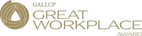 Twenty-Nine Organizations Receive the Fifth Annual Gallup Great Workplace Award