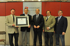 Construction Specialties Opens New LEED® Silver Certified Office Space