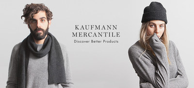 Kaufmann Mercantile: Discover Better Products
