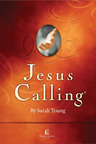 The Jesus Calling app is available for purchase in the  iTunes(R) Store. (PRNewsFoto/Thomas Nelson)