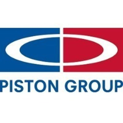Piston Group logo