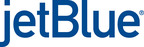 JetBlue logo.  (PRNewsFoto/JetBlue Airways)