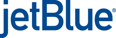 JetBlue logo.  (PRNewsFoto/JetBlue Airways)