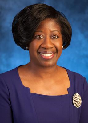 Top Birmingham Economic Developer, Tracey Morant Adams, to join Renasant.  (PRNewsFoto/Renasant Corporation)