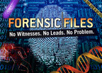 FilmRise Acquires Exclusive U.S. Digital Rights To Forensic Files.  (PRNewsFoto/FilmRise)