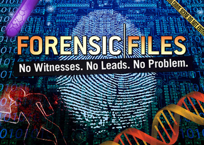 FilmRise Acquires Exclusive U.S. Digital Rights To Forensic Files