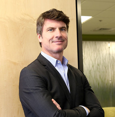 Forcepoint CEO Matthew P. Moynahan Headshot