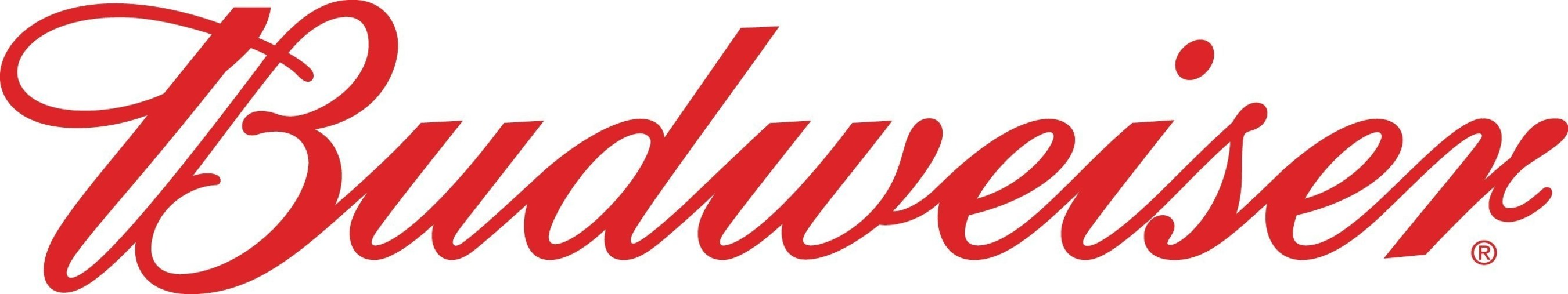 budweiser joins forces with six elite athletes to support their rh prnewswire com budweiser logo vector budweiser logo scam