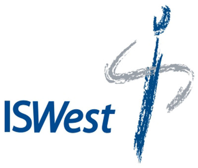 ISWest has been providing exceptional Los Angeles T1 Lines, Data Colocation and Cloud Service products and services since 1996, and guarantees total client satisfaction. ISWest can be contacted at (877) 735-1500 or online at http://www.iswest.com.  (PRNewsFoto/ISWest)