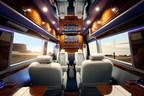 JetStream Limousine Mercedes Sprinter