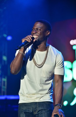 Kevin Hart - Vallery Jean, Getty Images.