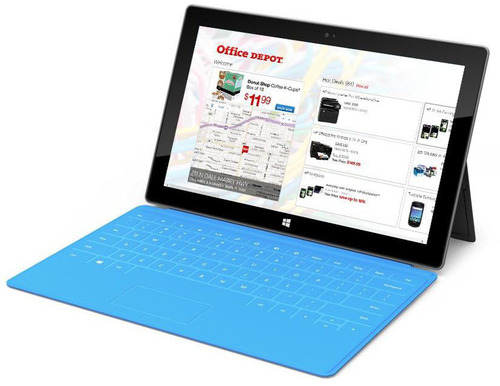 Mad Mobile Builds Office Depot App for Windows 8 Launch.  (PRNewsFoto/Mad Mobile)