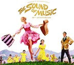 THE SOUND OF MUSIC - 50th ANNIVERSARY EDITION, a multi-format soundtrack release celebrating Rodgers & Hammerstein's 5-time Academy Award-winning movie musical in a newly remastered and expanded version, will be available everywhere on March 10th