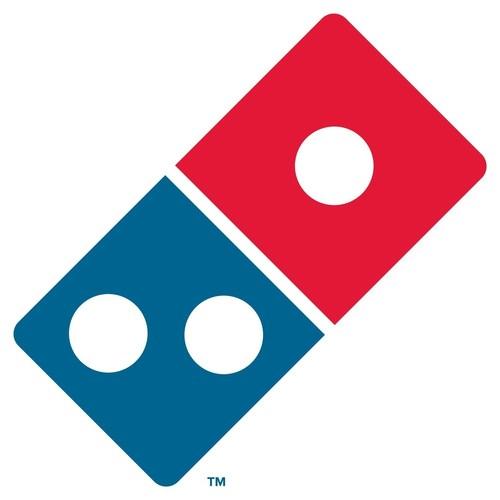 Domino's Logo (PRNewsFoto/Domino's Pizza France) (PRNewsFoto/Domino's Pizza France)