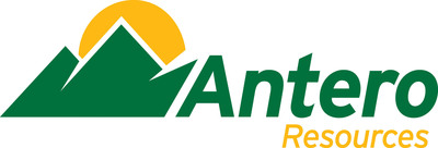 Antero Resources logo. (PRNewsFoto/Antero Resources Corporation) (PRNewsFoto/ANTERO RESOURCES CORPORATION)