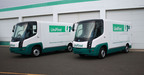 UniFirst to Test All-Electric Delivery Vans from Navistar for Pollution-Free Customer Deliveries