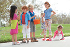 Stride Rite Children's Group Spring 2013 collection.  (PRNewsFoto/Stride Rite Children's Group)
