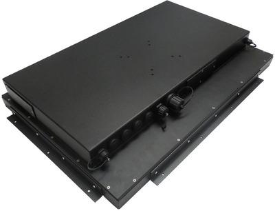 Small PC SD240.  (PRNewsFoto/Small PC)