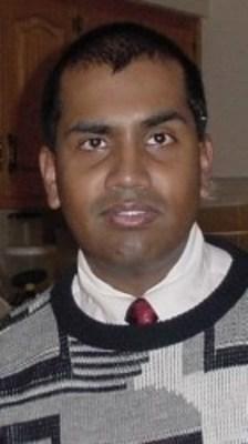 Lifetime VIP Member of Strathmore's Who's Who, John Samuel Jebaraj David, Now Professional of Year