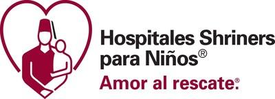 Logo Hospitales Shriners para Ninos