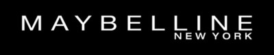 Maybelline New York Logo.  (PRNewsFoto/Maybelline New York)